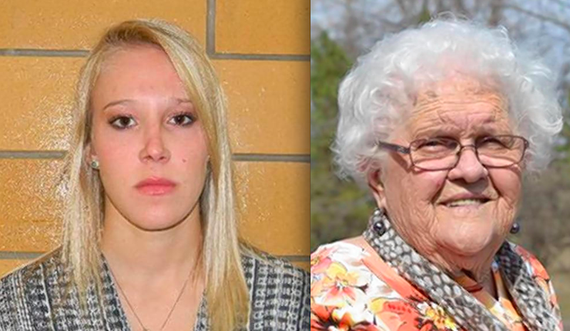 20-Year-Old Driver Was On Facebook When She Killed a Great-Grandmother
