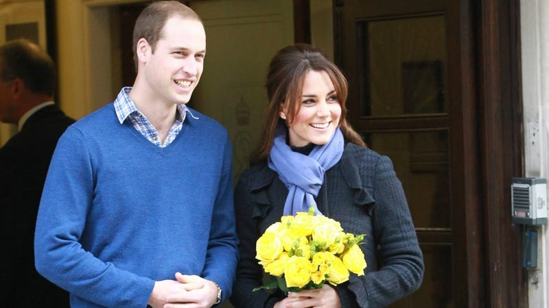 Royal Couple William and Kate Are Mavericks, Change Christmas Forever