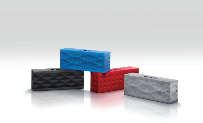 Jawbone Jambox: Don't Stick This in Your Ear