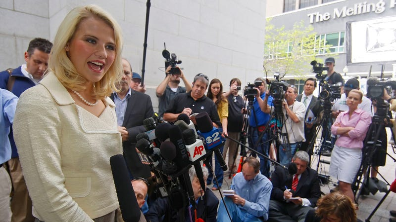 Elizabeth Smart: Abstinence-Only Education Kept Me From Running Away