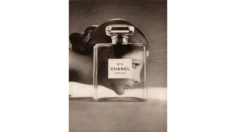 The Fragrance Industry's Bizarre Love Affair With Giant Bottles