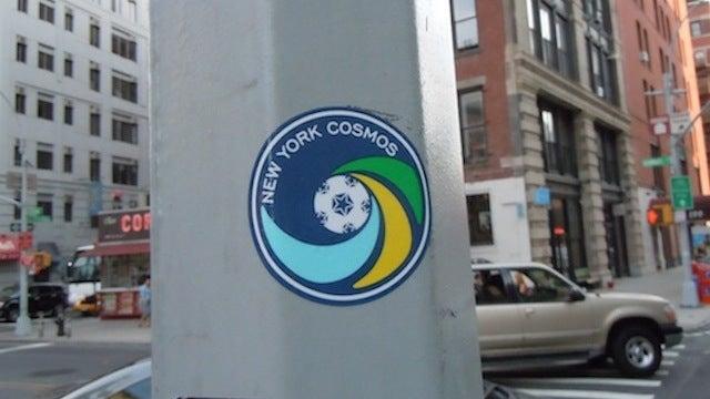How New York's New MLS Stadium Heralds The Return Of The Cosmos