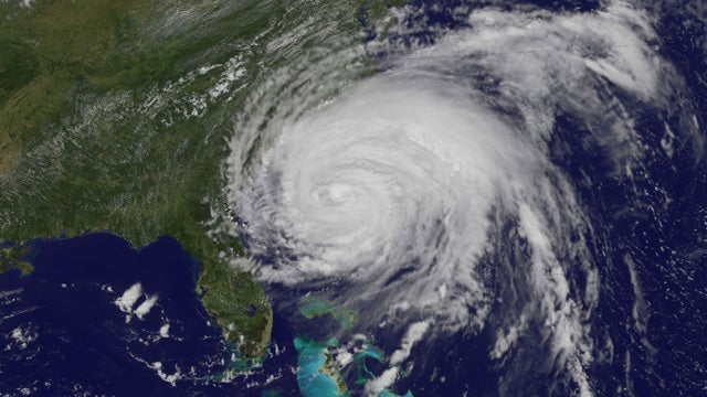 Hospital Inundated With Births During Hurricane Irene