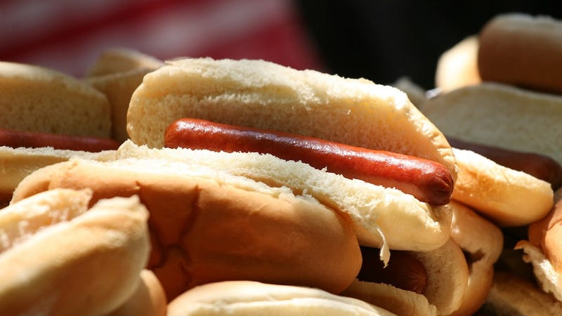 96,000 Pounds of Cheese Dogs, Masquerading As Hot Dogs, Getting Recall