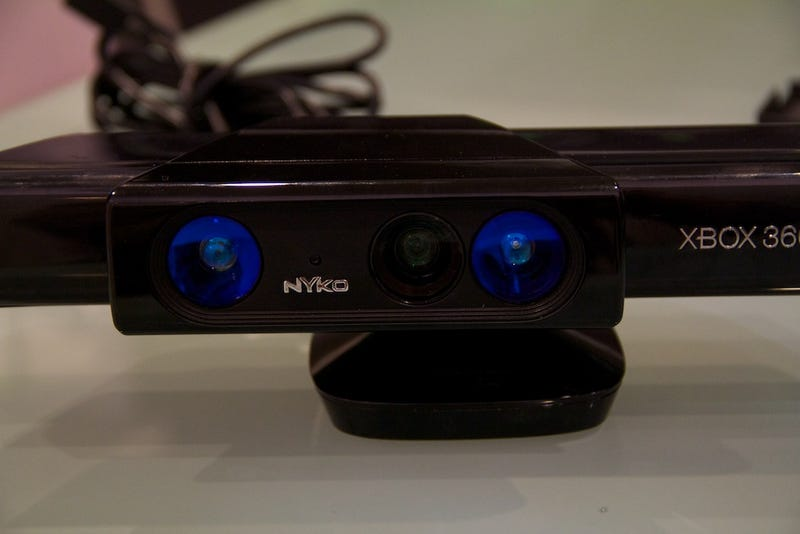 Hey City People! You Can Finally Play Kinect Without Serious Risk of Bodily Injury