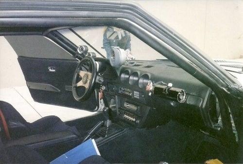 Wildest Datsun 280Z