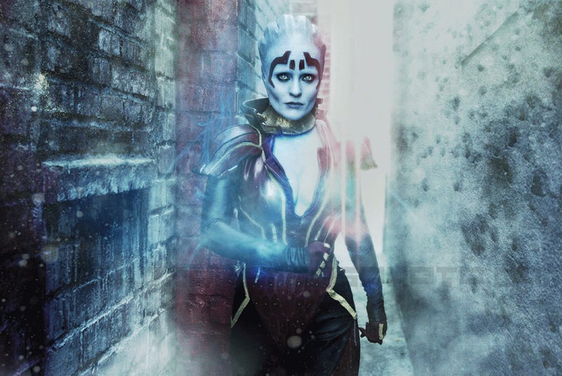 This Week's Cosplay is Out of This World (and Galaxy, and Universe...)