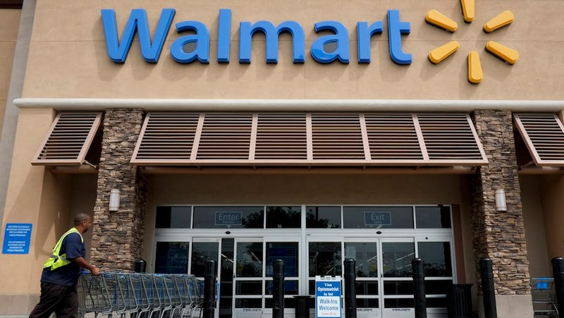 "Wal-Mart Will Walk Away From DC If Forced To Pay Workers ""Living Wage"""