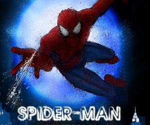 Hallowe'en Brings Spider-Man Musical Tickets
