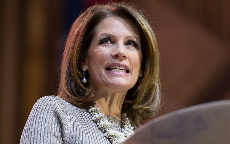 "Lefty News Blogs Fall For Michele Bachmann ""Labor Camps"" Story"