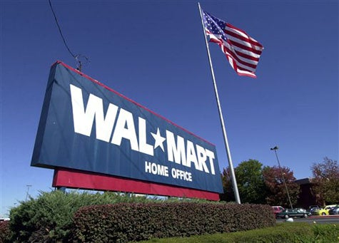 Nothing's More Satisfying than a New Wal-Mart Racism Scandal