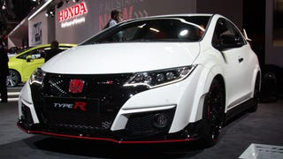 The New Civic Type R Is A Throwback To When Hondas Revved Us Up