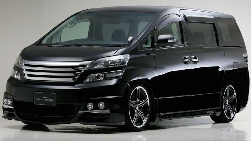 parents just buy the damn minivan. Black Bedroom Furniture Sets. Home Design Ideas