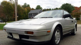 MR2 Treasures
