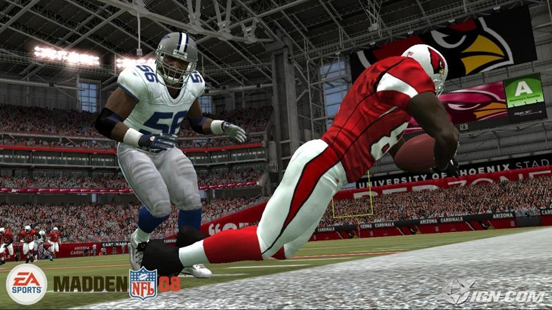 Start Clearing Out Your Schedule For Madden