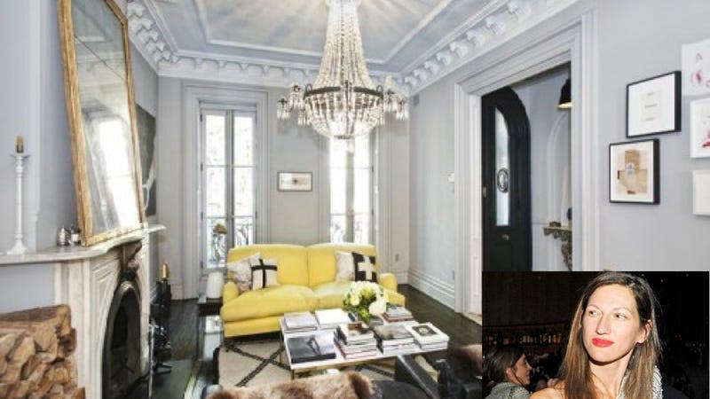 Freshly Gay Jenna Lyons Selling The Gorgeous House That J. Crew Built