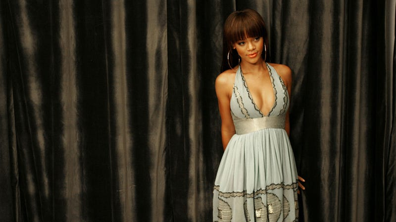 Rihanna Apologizes for Imprisoning Journalists in Louche Dionysian Airplane of Terror
