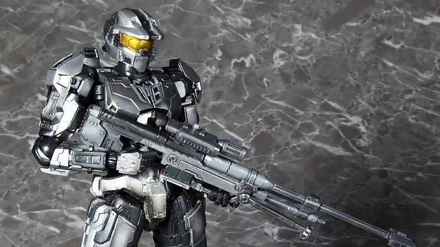 A Sexy Silver Spartan Will be At the New York Comic Con