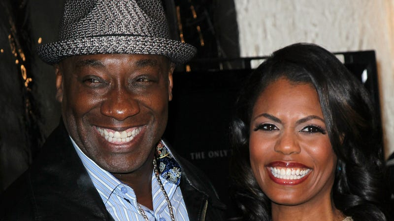 Omarosa, American Hero, Saves Michael Clarke Duncan's Life with CPR
