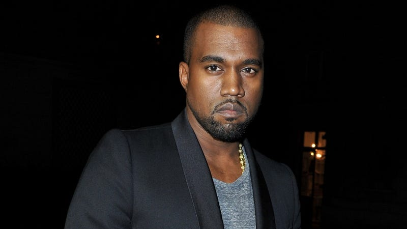 Kanye West's Paparazzi Attack Is Elevated To Felony Attempted Robbery