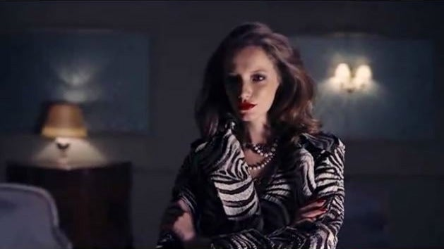 The Lanvin For H&M Movie: A Frame-By-Frame Analysis
