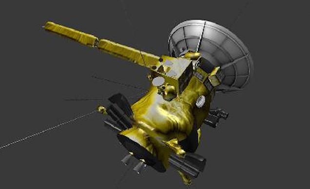 NASA impresión 3D