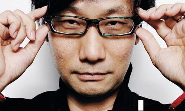 Konami realiza declaraciones sobre Hideo Kojima, y el mister