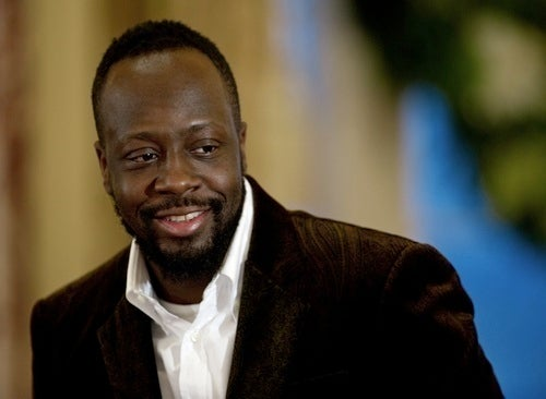 Documents: Wyclef Jean Launched His Personal Charity with Other People's Money
