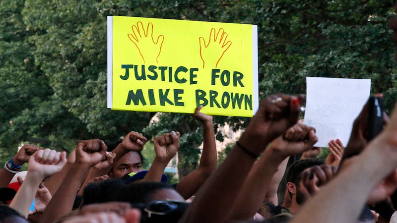 Rallies for Michael Brown Spread Across the Country Tonight