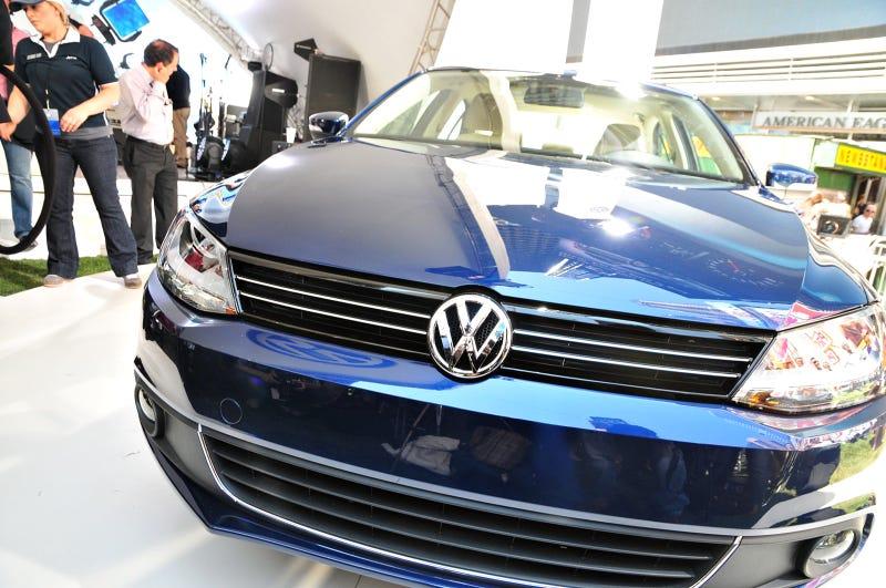 2011 Volkswagen Jetta: Supersize Me