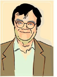 Remainders: Garrison Keillor Hates The Gays
