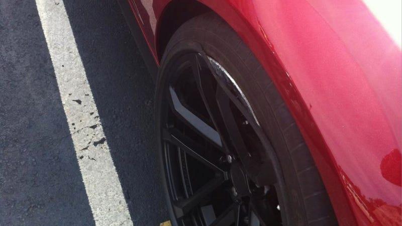 ZL1 Camaro: Pictures