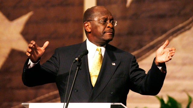 Herman Cain Somehow Makes His Abortion Stance More Confusing