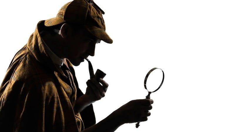No Suit, Sherlock: Doyle Estate is Embroiled in Public Domain Legal Battle