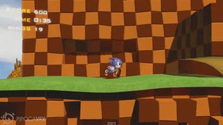 A 3D <i>Sonic The Hedgehog</i> That Could Make Every Fan Happy