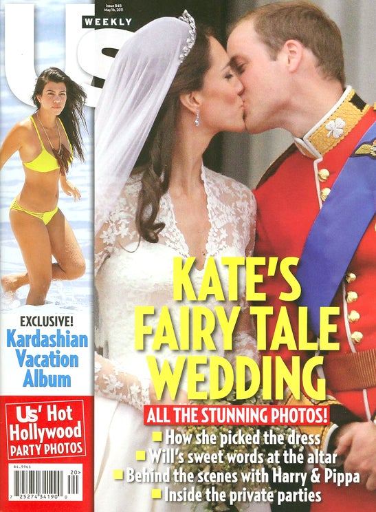 "This Week In Tabloids: Jennifer Aniston's Former Lover Says He Was ""Too Pure"" For Her"