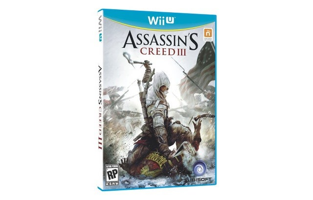 Amazon Leaks Wii U Box Art Designs? [Update]