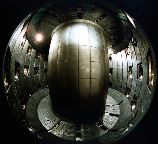 Este nuevo reactor de fusión puede reinventar la energía para siempre