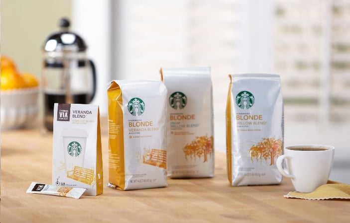 Any Jokes About Starbucks' Blonde Roast Will Result in a 'Written Offense'