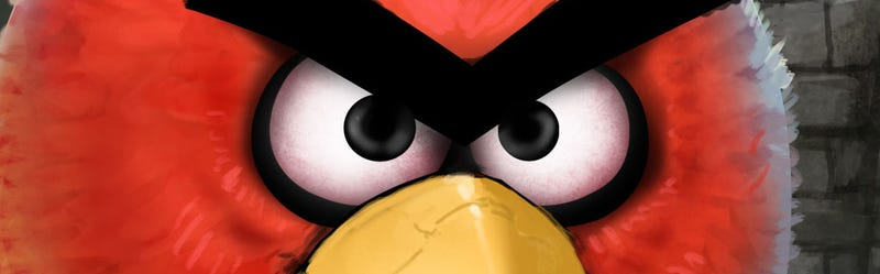 Angry Birds Turns Its Fury On PS3, PSP