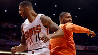 Report: Morris Twins Finally Charged With Aggravated Assault