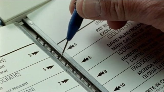 Have You Had Any Problems With Electronic Voting?