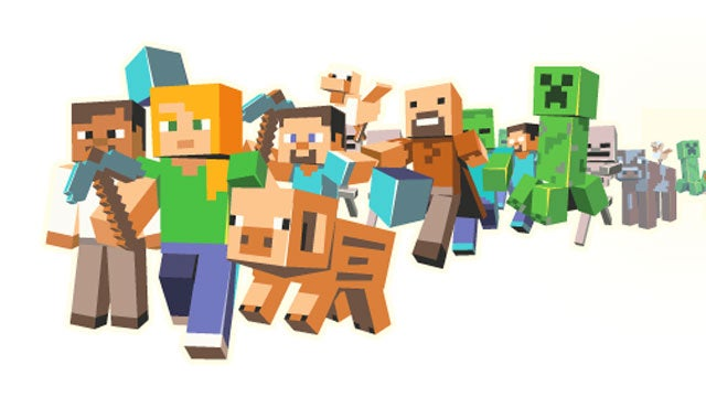 Get Your Tickets to the MineCraft Convention Before They're Gone