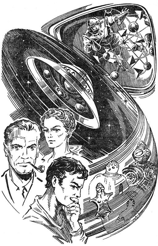 Soviets Lost Cold War, Won Pulp Scifi Sweepstakes