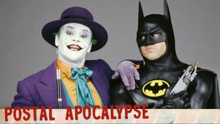 Why the 1989 <em>Batman</em> movie is still the best