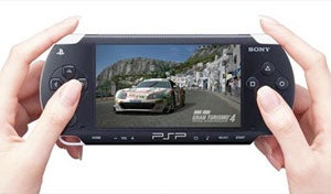 Gran Turismo PSP Is Real, Coming This Year