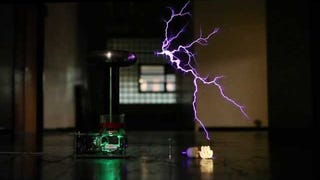Tesla Coils are so cool
