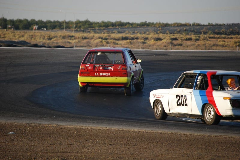 24 Hours Of LeMons Buttonwillow Histrionics Uber Gallery Part 31
