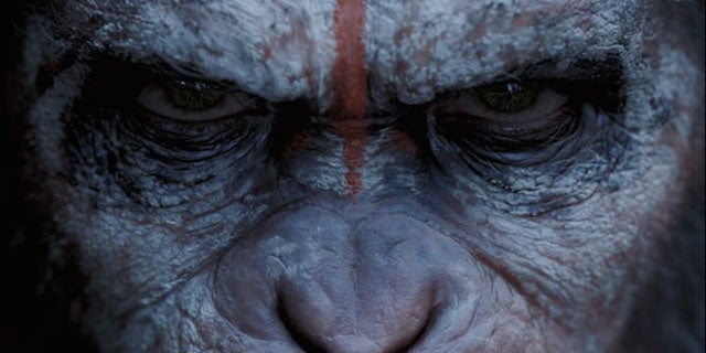 Andy Serkis Built a New World for Dawn of the Planet of the Apes