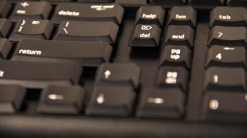 Matias Keyboard Gallery